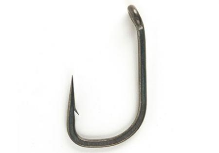 Fox Wide Gape Straight Hooks