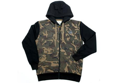 Fox Camo Body Hoody