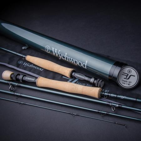 Wychwood RS Fly Rod 9ft 6in #7