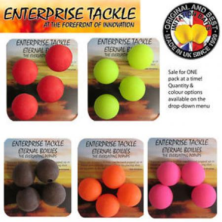 Enterprise Eternal Fluoro Pop Up