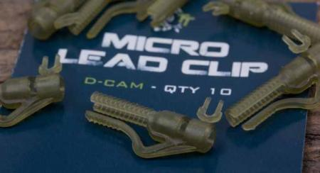 Nash Micro Lead Clips