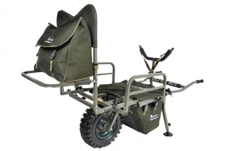 Carp Porter Fat Boy All Terrain Barrow