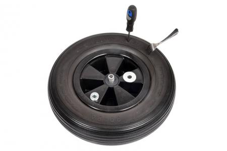 Carp Porter MK2 Puncture Proof Wheel