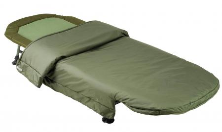 Trakker Aquatexx Deluxe Bed Cover