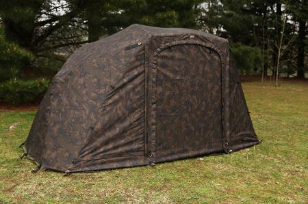 Fox Supa Brolly Camo Overwrap