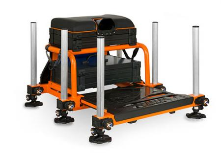 Matrix S36  Superbox Orange Edition