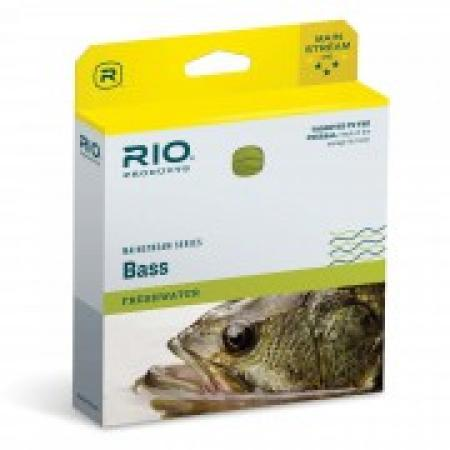 Rio Pike/Bass Fly Line WF9