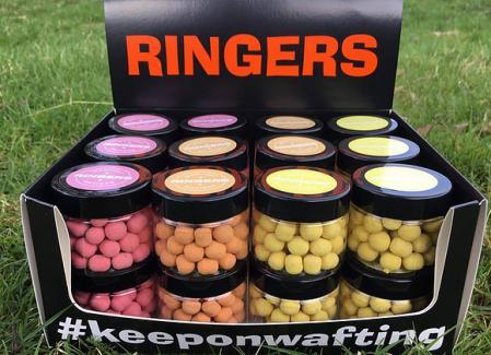 Ringers Washout Wafters