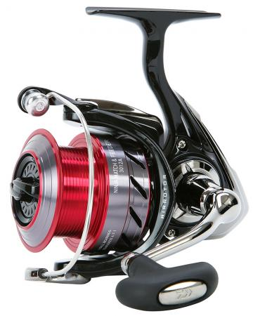 Daiwa Ninja 2017 Match  Feeder Reel