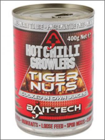 Bait-Tech Canned Prepared Particles