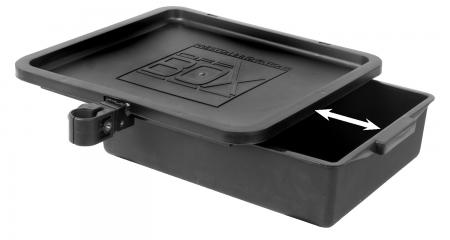 Preston OffBox 36 Side Tray Set