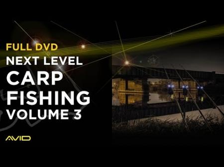 Avid Carp Next Level DVD Volume 3
