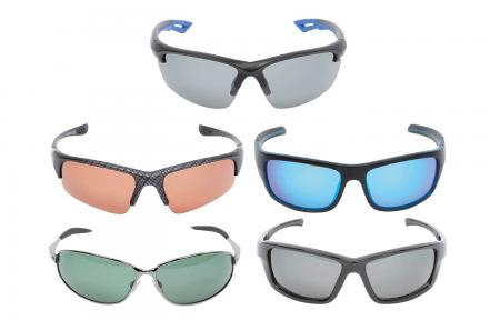 Prestons Polarised Sunglasses