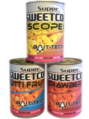 Bait-Tech Super Sweetcorn