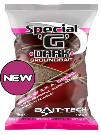 Bait-Tech Groundbaits 1kg