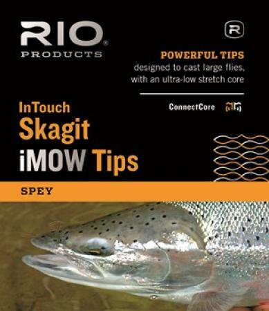 Rio Intouch iMow Tips