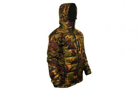 Fortis Snugpak FJ6 Insulated Jacket