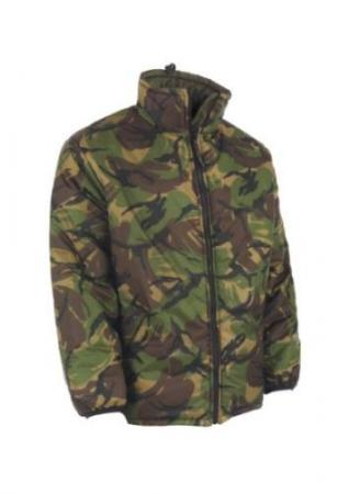 Fortis X Snugpak Sleeka Jacket