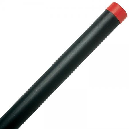 Buxo Black Rod Tubes