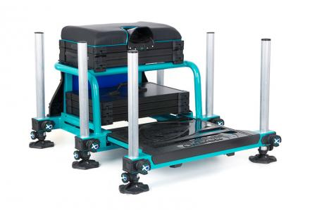 Matrix S36 Super Box Blue Edition (2 x Single Tray)