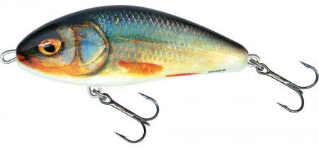 Salmo Fatso Floating 14cm Lure