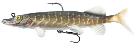 Fox Rage Realistic Replicant Pike 155g 25cm