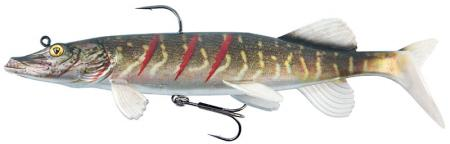 Fox Rage Realistic Replicant Pike 100gm 20cm