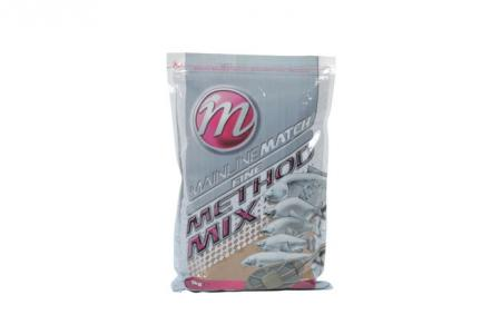 Mainline Match Method Mix Fine 1kg