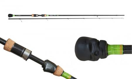 Gunki Street Fishing S Solid Tip Lure Rods
