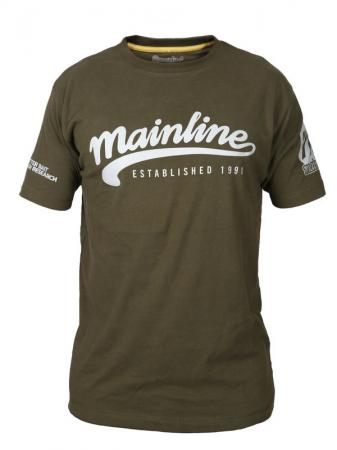 Mainline Signature T Shirt