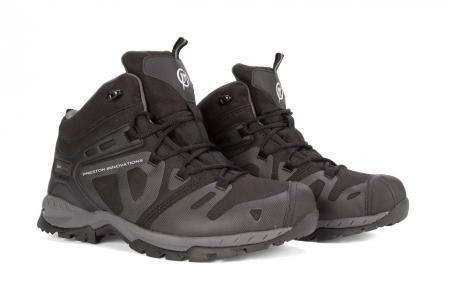 Preston Innovations DF Lite Boot Black Edition