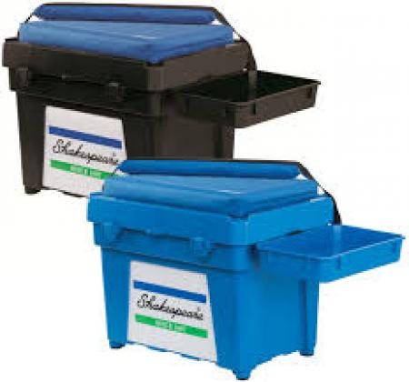 Shakespeare SKP Seatbox With Strap and Tray