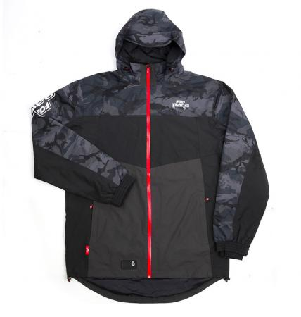 Fox Rage Camo RS 20K Rip Stop Jacket