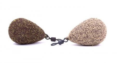 Nash Dump Pear Lead Gravel / Clay
