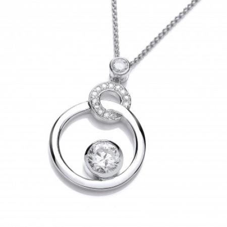 Circles Of Delight Pendant