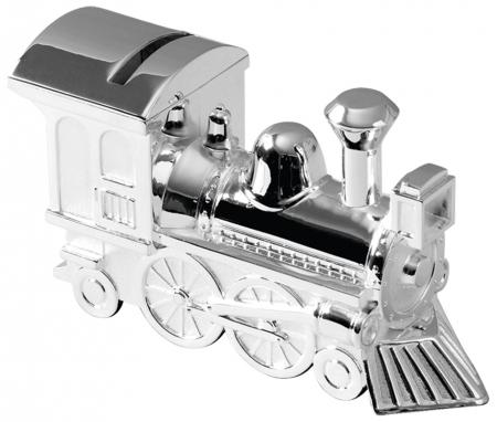 Steam Train Money Box (2249)