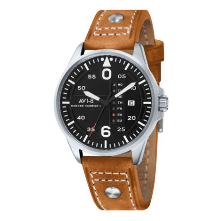 Hawker Harrier 2 Tan