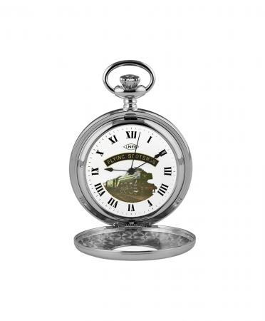 Flying Scotsman Pocket Watch (HT103)
