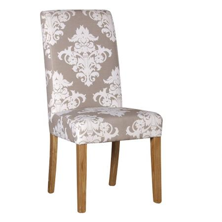pair cream retro eames style dining chair mulberry moon emejing damask dining room chairs images ltrevents com
