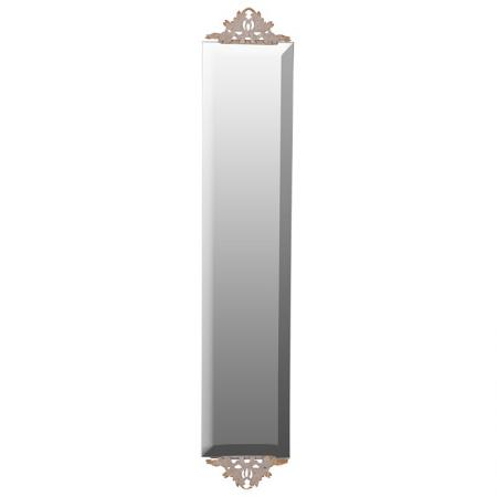 Narrow Wall Mirror living | ornate mirrors | mulberry moon