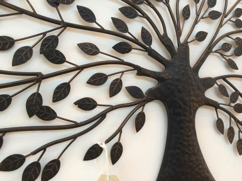 tree wall decor sculpture with deco 79 metal tree wall decor for