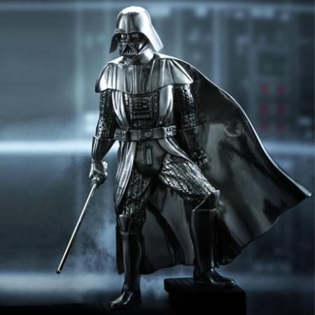 DARTH VADER. Star Wars Figurine Sculpture (Limited Edition)