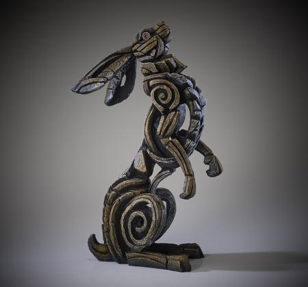EDGE Sculpture - Hare 'Star Gazer' Figure