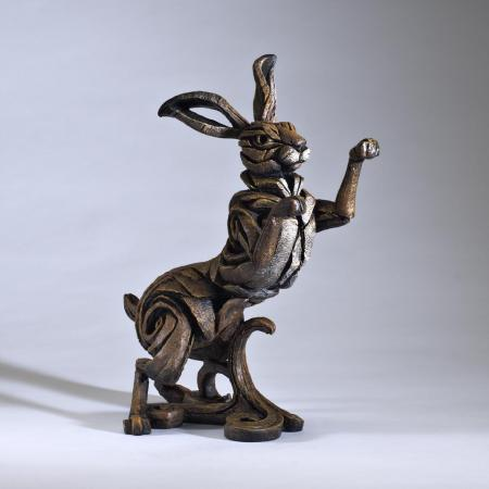 EDGE Sculpture - Hare Figure