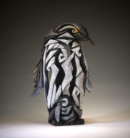 EDGE Sculpture - Penguin Figure