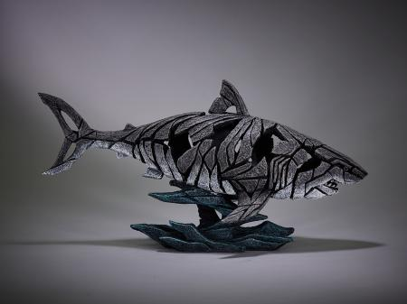 EDGE Sculpture - Shark Figure
