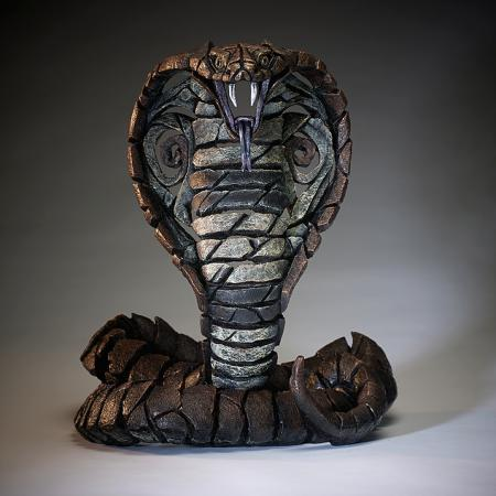 EDGE Sculpture - Cobra Copper Brown