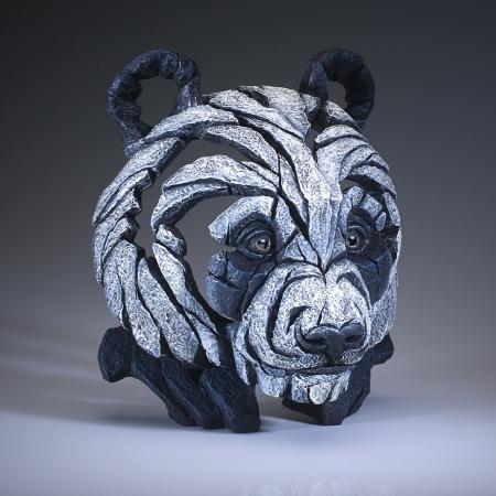 EDGE Sculpture - Panda Bust