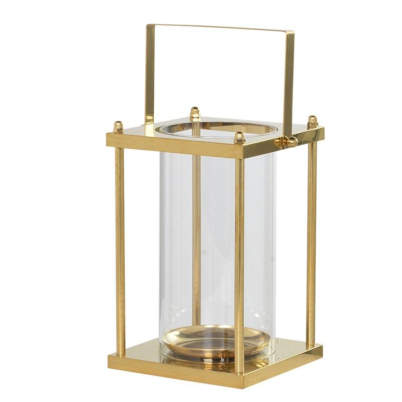 Our shelves are stocked with affordable global lanterns and stylish lantern decor for every room. From colorful glass to distressed metal to contemporary copper, find the lighting style and finish that best illuminates your home decor. For bright and inspiring tips, explore our rabbetedh.ga