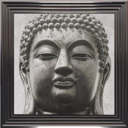 Buddha Wall Art Front Facing